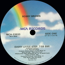 Every Little Step (Remixes)/Bobby Brown