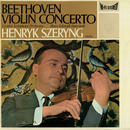 Beethoven: Violin Concerto; Romance No. 2/Henryk Szeryng, London Symphony Orchestra, Hans Schmidt-Isserstedt