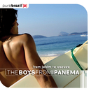 The Boys From Ipanema (Vol. 2)/Various Artists