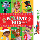 Disney Junior Music: Holiday Hits Vol. 2/Various Artists