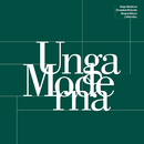 Unga Moderna: Stranded Rekords Singlar Album 1980-1986/Various Artists