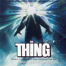 The Thing (Original Motion Picture Soundtrack)/Ennio Morricone