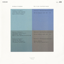 Edition Lockenhaus Vol. 4 & 5/Gidon Kremer