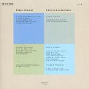 Poulenc, Stravinsky, Shostakovich: Edition Lockenhaus Vol. 1 & 2/Gidon Kremer