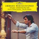 シューベルト:交響曲第5番・第8番<未完成>/Wiener Philharmoniker, Claudio Abbado
