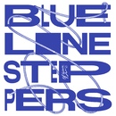 Blue Line Steppers: A Compilation Of Leisure/Various Artists