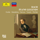 Bach 333: Piano Legends/Various Artists