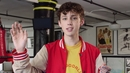 Wrestling With Fans (Vevo LIFT): Brought To You By McDonald's/Troye Sivan
