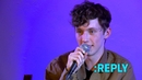 ASK:REPLY (Vevo LIFT): Brought To You By McDonald's (Live)/Troye Sivan