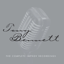 The Complete Improv Recordings/Tony Bennett