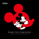 Songs from Imagination ~Disney Music Collection Celebrating Mickey Mouse/Various Artists