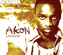 Locked Up (UK Version) (feat. Styles P)/Akon