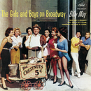 The Girls And Boys On Broadway/Billy May