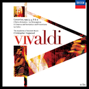 Vivaldi: Concerti Opp.3,4,8 & 9 (6 CDs + Bonus)/The Academy of Ancient Music, Christopher Hogwood