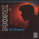 Monk In France/Thelonious Monk