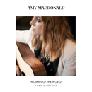 Woman Of The World (The Best Of 2007 – 2018)/Amy Macdonald