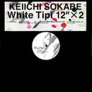 "White Tipi 12"" x 2/曽我部恵一"