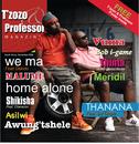 Magazine/Tzozo & Professor