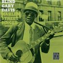 Harlem Street Singer/Rev. Gary Davis
