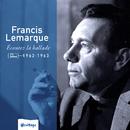 Heritage - Ecoutez la Ballade - Fontana (1962-1963)/Francis Lemarque