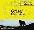 Grieg: Pièces lyriques/Andrei Gavrilov