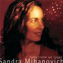 Todo Tiene Un Lugar/Sandra Mihanovich
