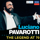 Pavarotti - The Legend at 70 (2 E-albums)/Luciano Pavarotti