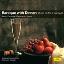 A Baroque Dinner Menu - Music fit for a banquet/Musica Antiqua Köln, Reinhard Goebel