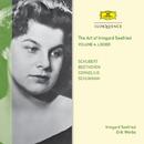 The Art Of Irmgard Seefried – Volume 4: Lieder/Irmgard Seefried, Erik Werba