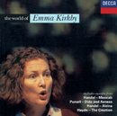 The World of Emma Kirkby/Emma Kirkby