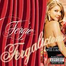 Fergalicious/Fergie