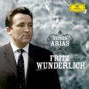 Sacred Arias/Fritz Wunderlich