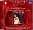 Bach/Purcell/Rameau/Cavalli/Ravel/Chausson - Janet Baker/Dame Janet Baker