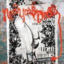 Dancing Backward In High Heels/New York Dolls