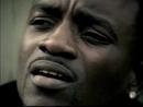 Ghetto (Closed Captioned)/Akon