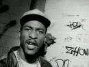 In The Ghetto/Eric B. & Rakim