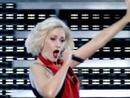 グウェン姐さんのねじ巻き行進曲。(ライヴ)/Gwen Stefani