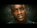 Sorry, Blame It On Me (Closed Captioned)/Akon