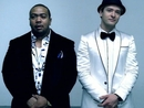 Carry Out (feat. Justin Timberlake)/Timbaland