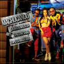 Machucando (feat. Shelow Shaq, Topo La Maskara)/La Materialista