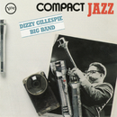 Compact Jazz: Dizzy Gillespie Big Band/ディジー・ガレスピー