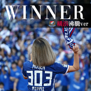 WINNER (横浜沸騰ver.)/MINMI