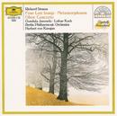 Strauss, R.: Four Last Songs; Metamorphoses; Oboe Concerto/Gundula Janowitz, Berliner Philharmoniker, Herbert von Karajan