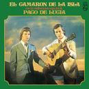 Son Tus Ojos Dos Estrellas (Remastered) (feat. Paco De Lucía)/Camarón De La Isla