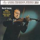 Brahms: Violin Concerto/Henryk Szeryng, London Symphony Orchestra, Antal Doráti