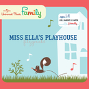 Miss Ella's Playhouse/Ella Fitzgerald