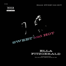 Sweet And Hot/Ella Fitzgerald
