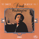 The Complete Dinah Washington On Mercury Vol. 7 (1961)/Dinah Washington