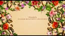 Flawed Beautiful Creatures (Lyric Video/Summer Version)/Stacy Barthe