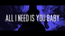 All I Need (Lyric Video)/The-Dream